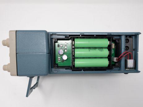 Li+ Batteries not included