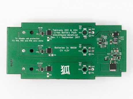 Charger PCB